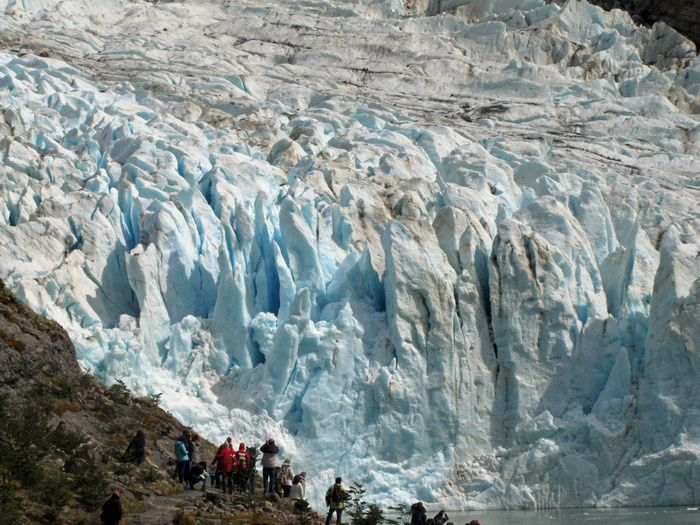 Patagonie Chilienne et Argentine© Dan / Michel Battegay