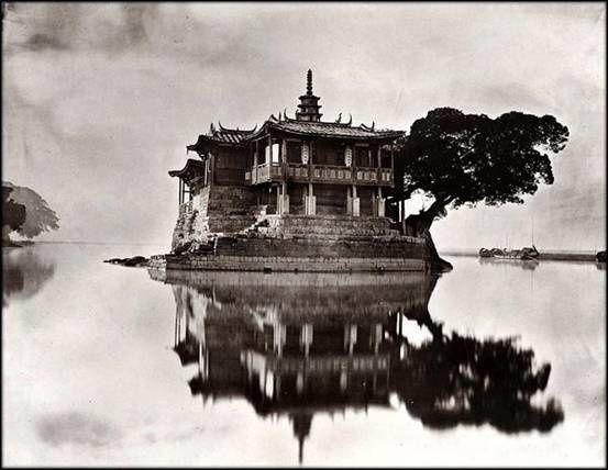 Images de la Chine. Auteurs non identifiés