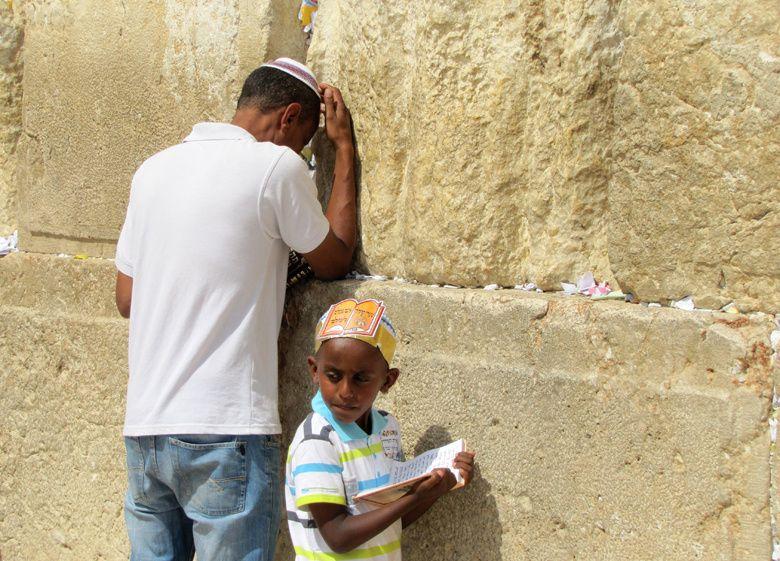 Voyage effectué en juin en Israël et Jordanie par Michel Battegay