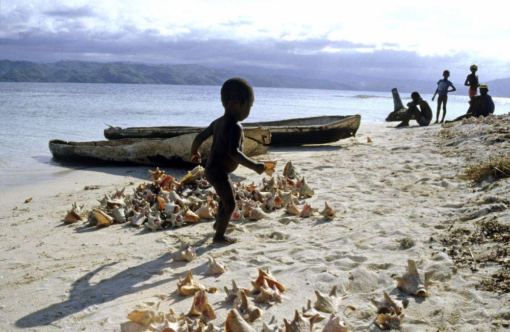 Voir l'article: Rosine en Haïti.© Rosine Mazin