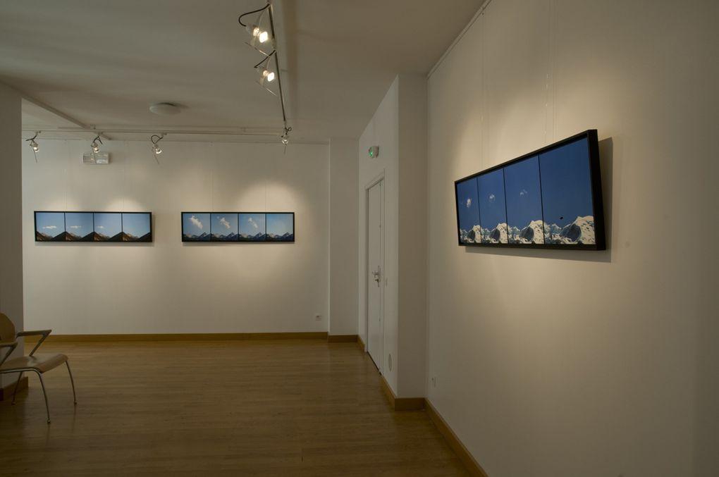 exposition octobre/novembre 2010