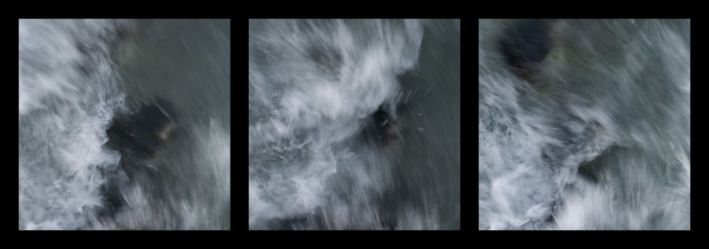 Album - Turbulences fixes