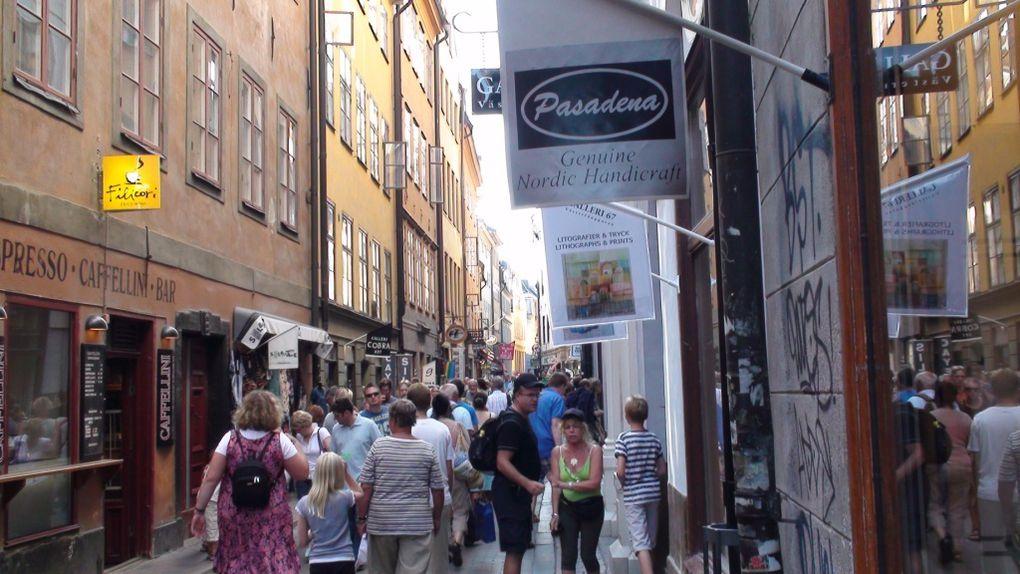 Album - Stockholm
