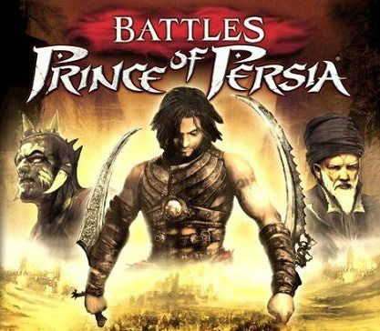 Album - Battles of Prince of Persia