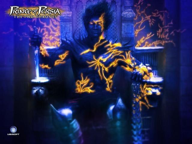 Album - Prince of Persia Les Deux Royaumes