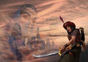 Album - Prince of Persia 3D