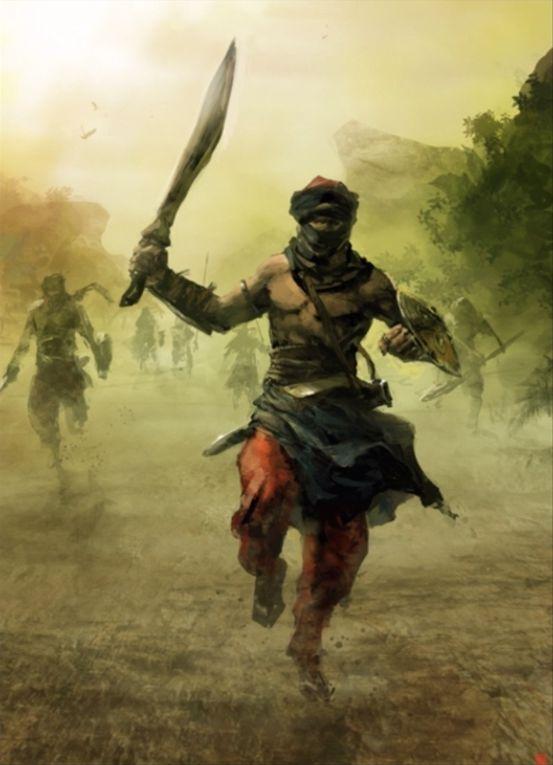 toutes les photos sur le jeux vidéo: Prince of Persia 4.