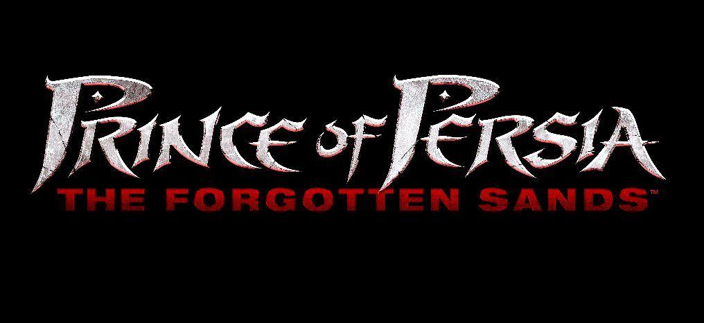 Album - Prince of Persia Logo