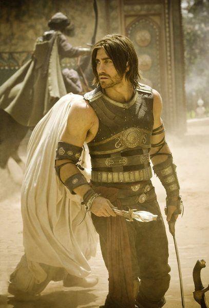 Album - Prince of Persia Les Sables du Temps le Film