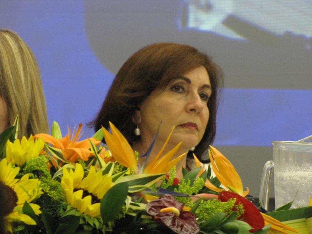 Algunas fotos de recuerdo del VI Congreso Venezolano de Psicoterapia