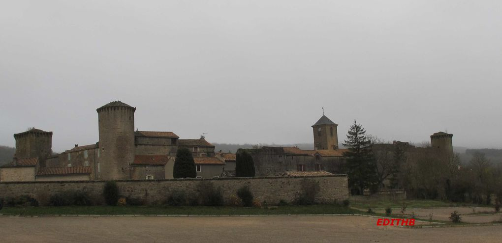 Album - VILLAGES-TEMPLIERS-HOSPITALIERS