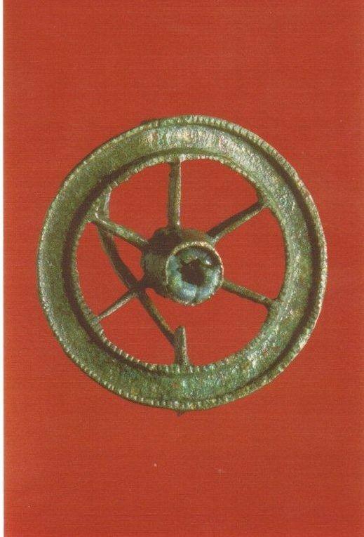 Album : CP Archeologie - Histoire