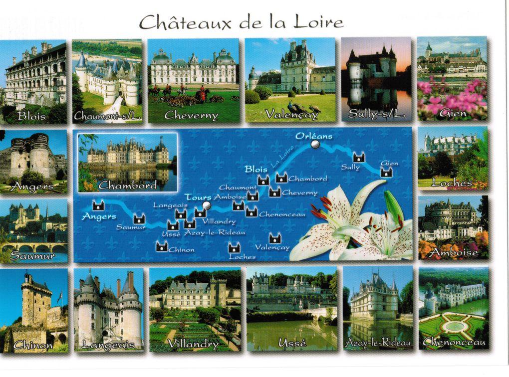 Album - Map-card