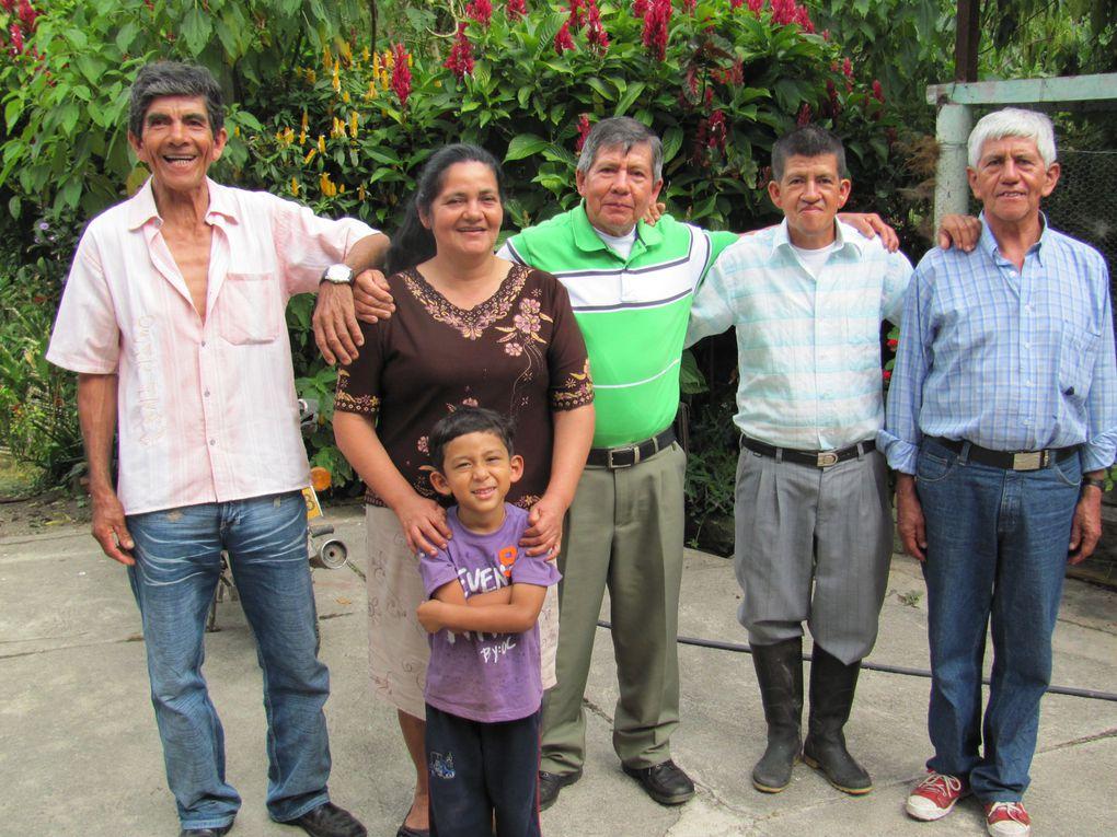 Album - FAMILY