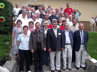 Album - Photos 24ème rassemblement St Georges de France