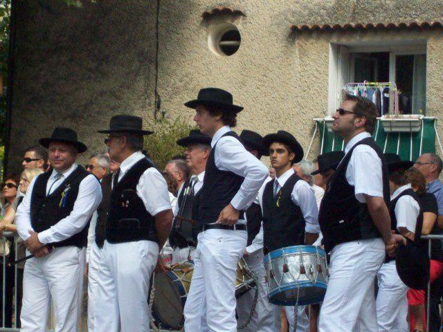 fête de la saucisse 2010