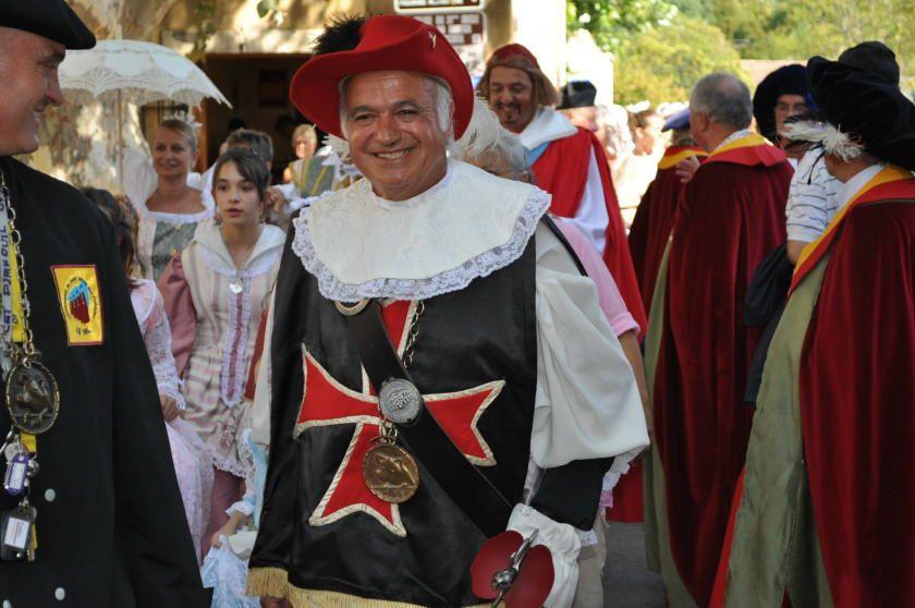 FETE DE LA SAUCISSE 2009