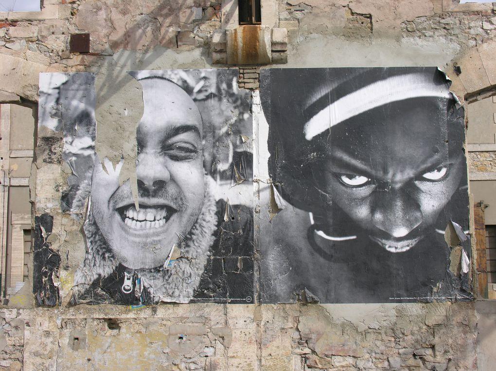 Arles, 30 août 2007