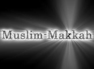 Album - Muslim-Makkah