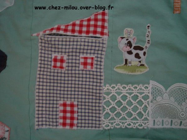 Album - patchwork-de-Lou-Ann