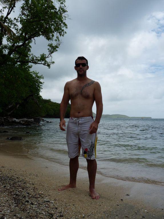 Album - Martinique 2011 - Plages