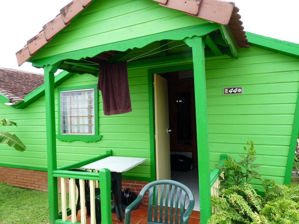 Album - Martinique 2011 - Villes