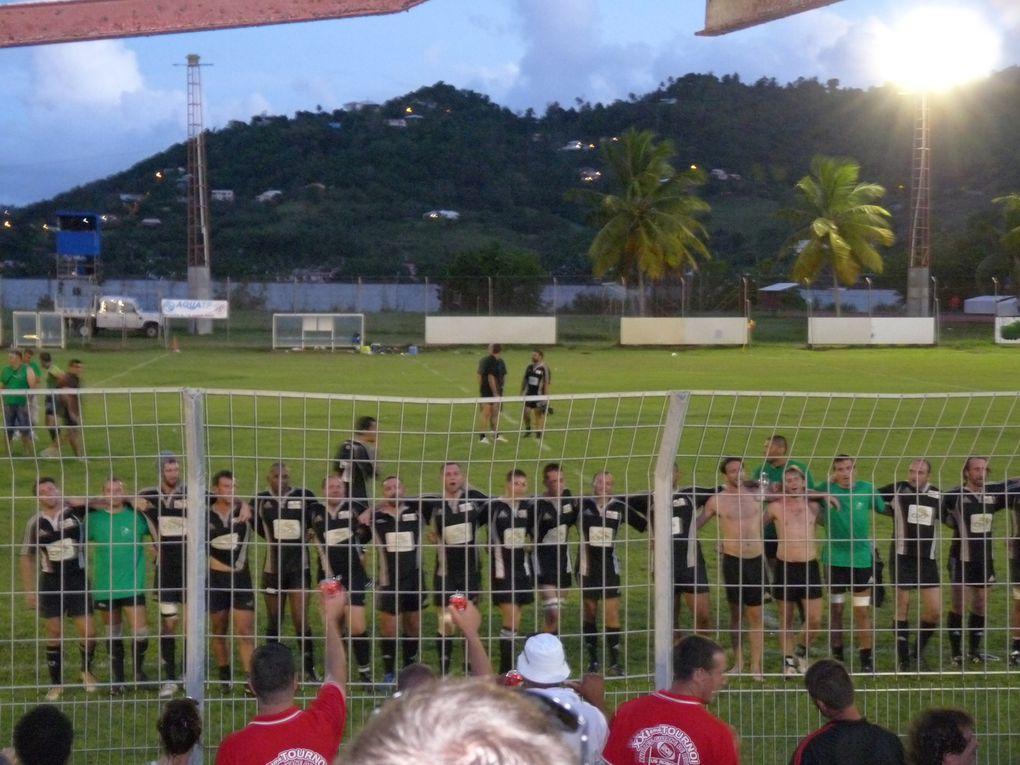 Album - Tournoi Antilles-Guyane 2011