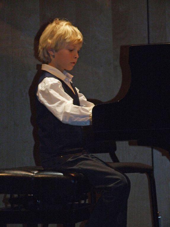 Album - Concert de Noel 2009