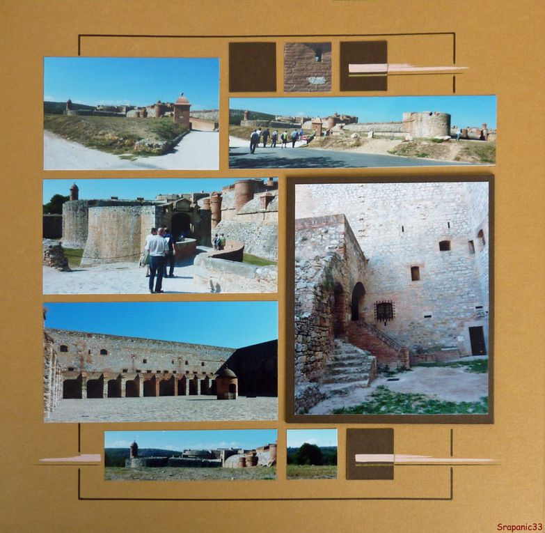 Album - ROUSSILLON