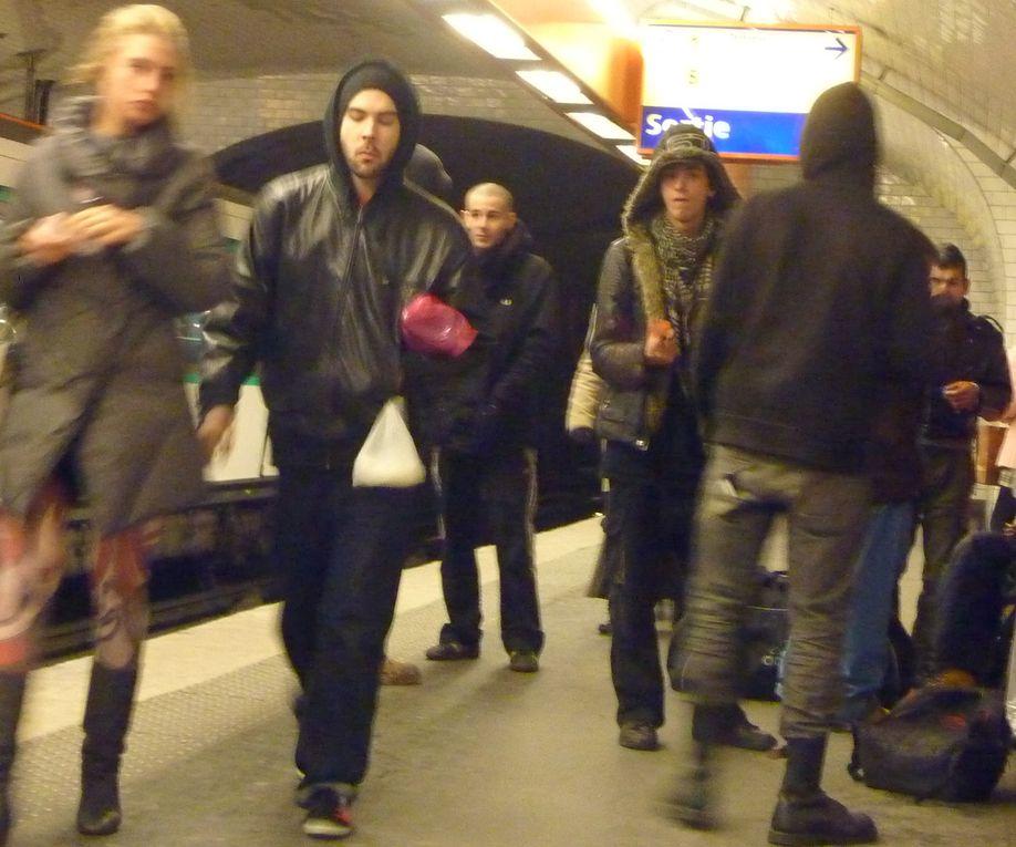 Album - Metro