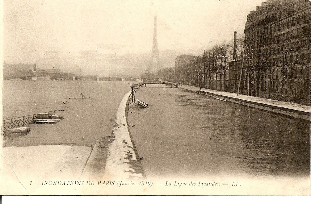 Album - Paris 1910
