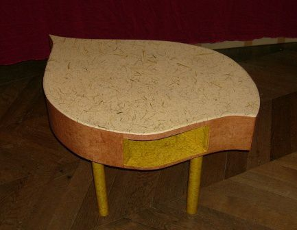 Album - table-basse