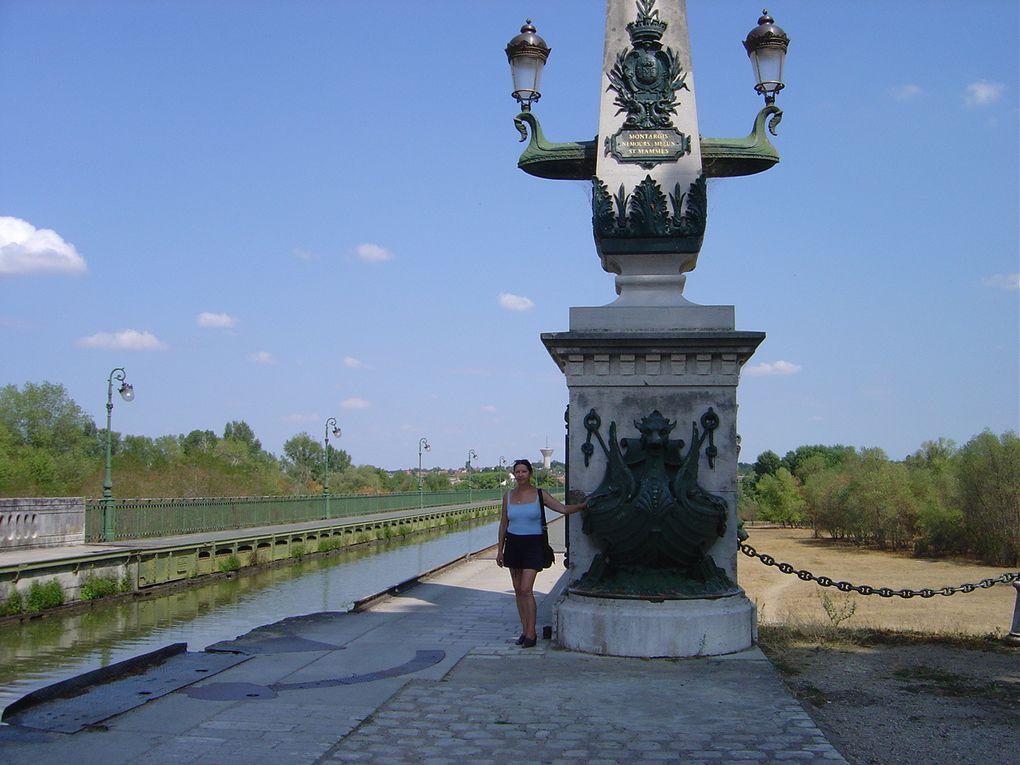 Album - Canal-de-Briare