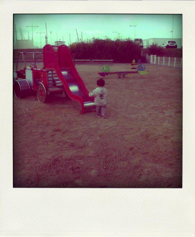 Album - journee-a-la-maison