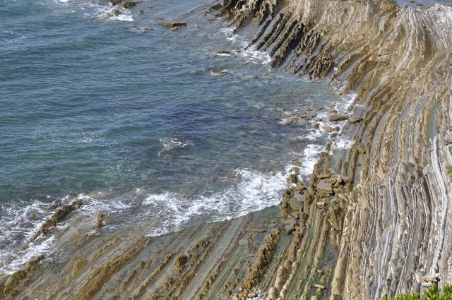quelques journées dispersées sur le littoral basque