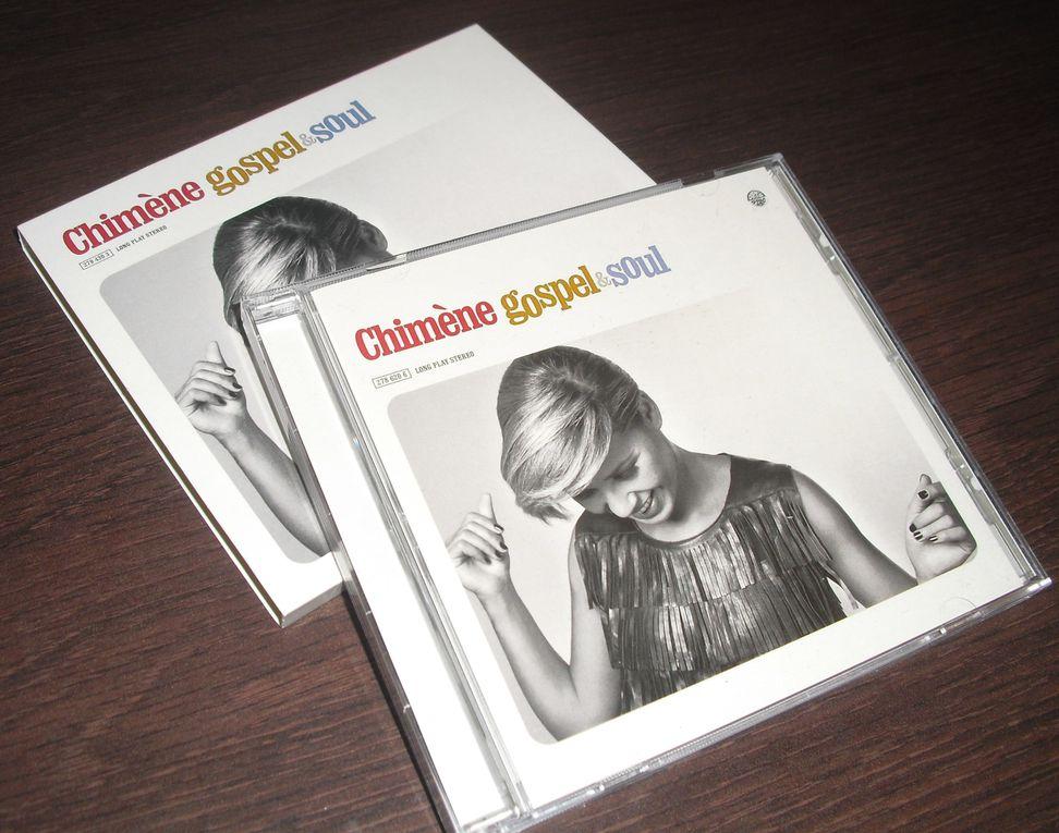 Album - Divertissements