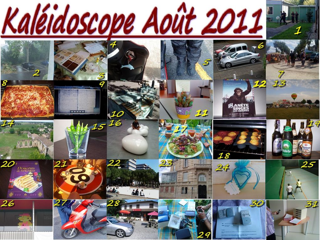 Album - Kal-idoscope