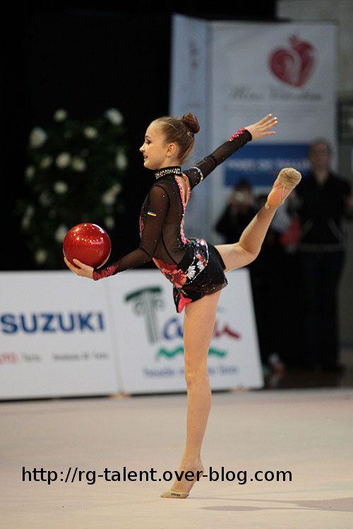 Viktoria Sitnikova UKR