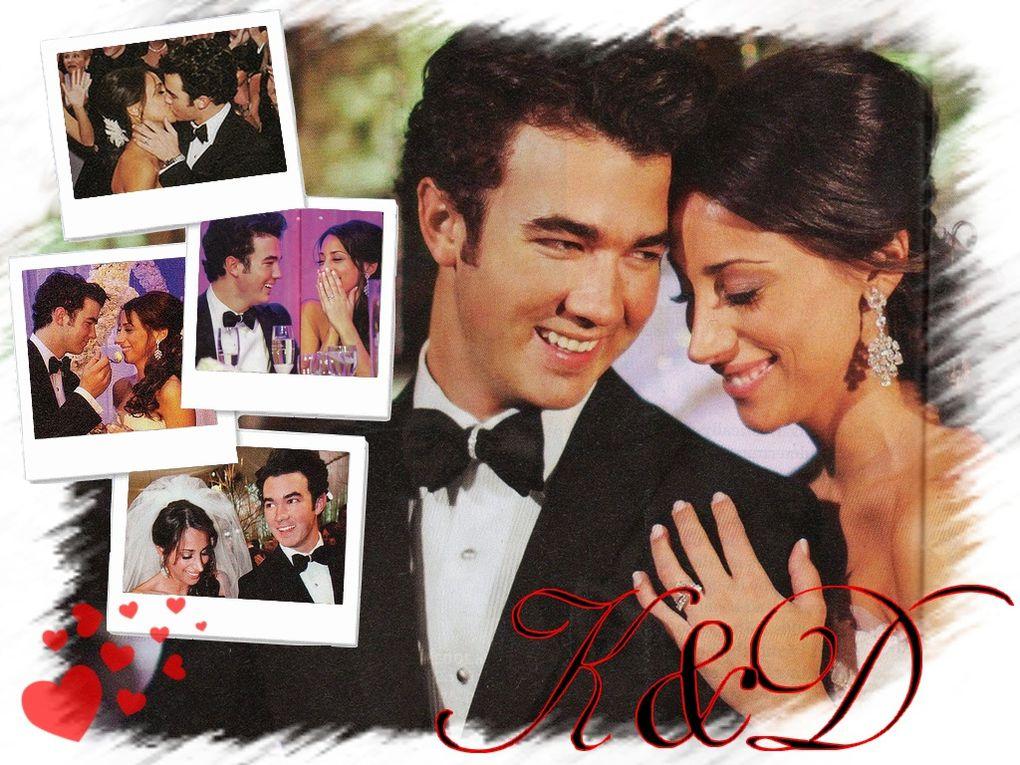 Photos of Kevin's Wedding :) Enjoy!