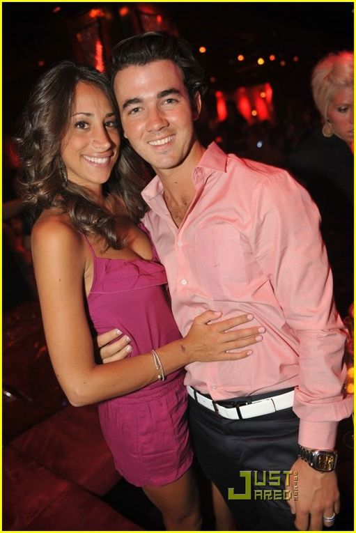 Album - Kevin and Danielle