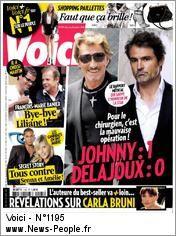 Album - Les-Magazines-de-Presse-avec-Johnny-Hallyday