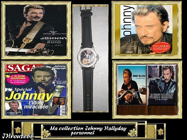 Ma-collection-johnny-hallyday-personnel-JHroute66