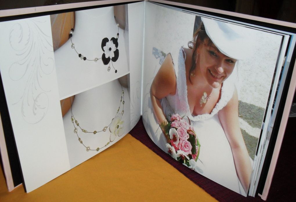 Album - collection  salon mariage 2011-2012