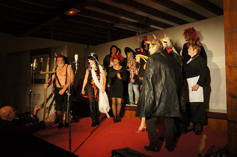 caseltroup 2011 le grand zapping