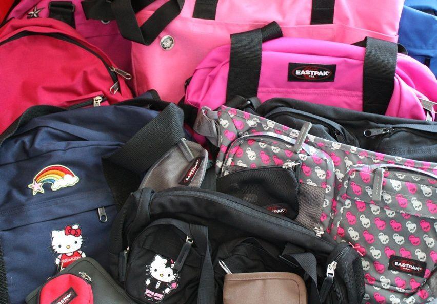 Album - Bags