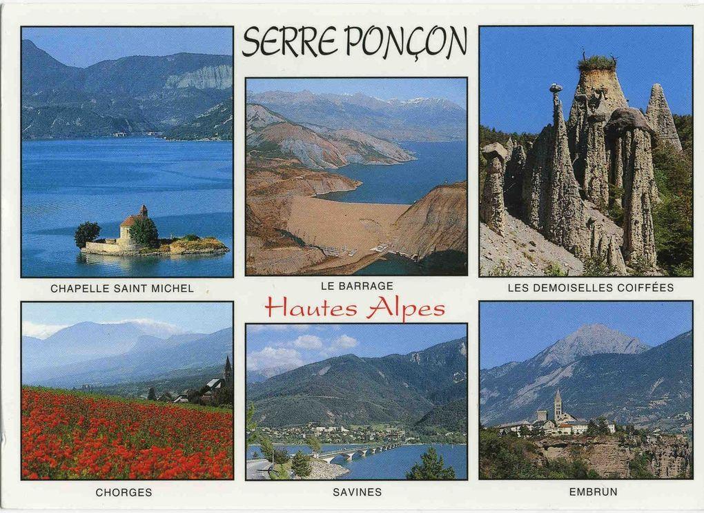 Cartes reçues et cartes archivées en partage pour la communauté ' cartes postales du Monde' de Perfecta