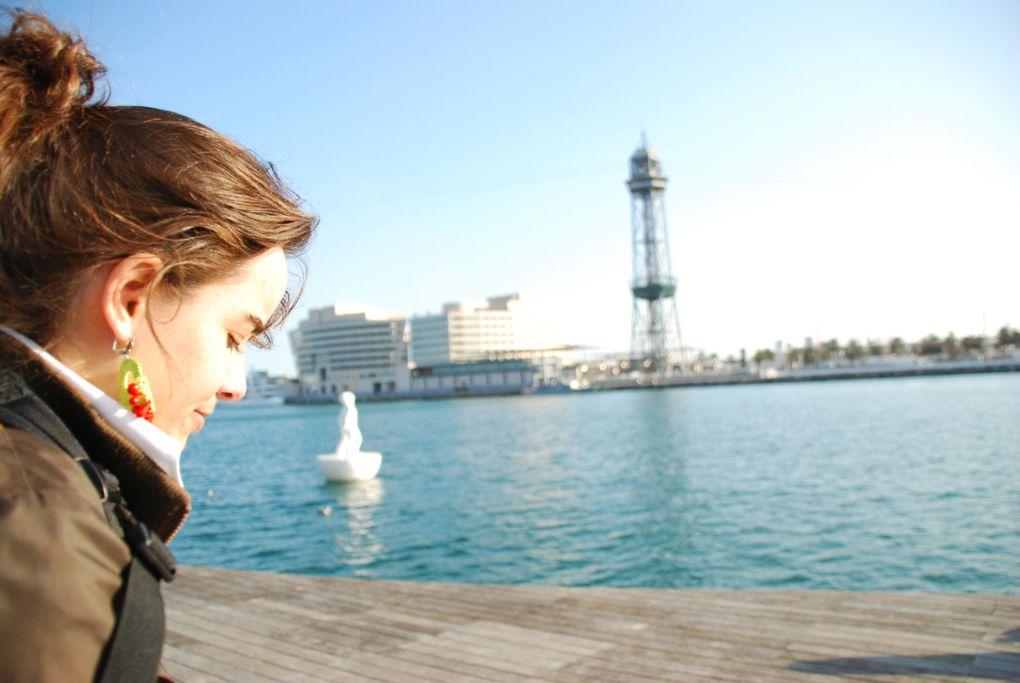 Album - Barcelona