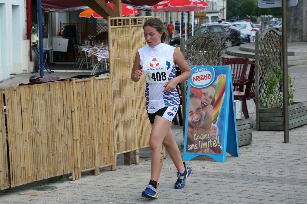 photos triathlon verdun 2010