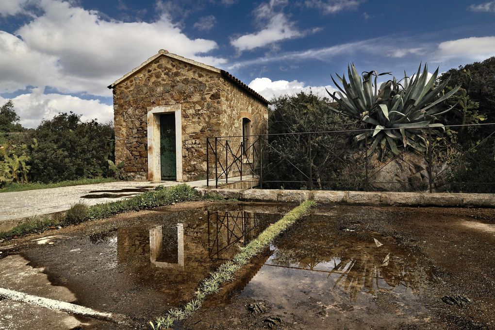 Album - Tour-du-Capitello sur la commune de Porticcio