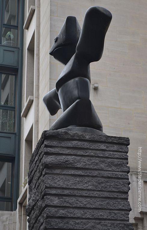 Centre Georges Pompidou et ses environs